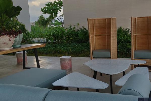 Foto de terreno habitacional en venta en privada soluna , temozon norte, mérida, yucatán, 5935661 No. 26