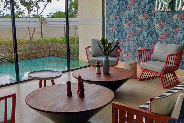 Foto de terreno habitacional en venta en privada soluna , temozon norte, mérida, yucatán, 5935661 No. 28