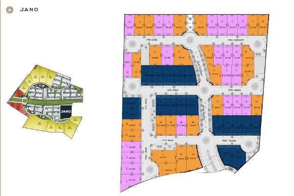 Foto de terreno habitacional en venta en privada soluna , temozon norte, mérida, yucatán, 5935661 No. 34