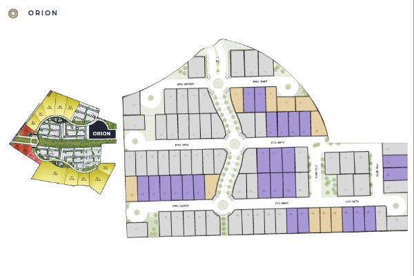 Foto de terreno habitacional en venta en privada soluna , temozon norte, mérida, yucatán, 5935661 No. 35