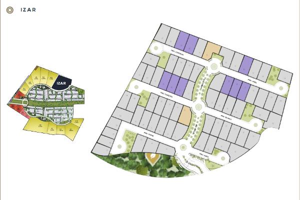 Foto de terreno habitacional en venta en privada soluna , temozon norte, mérida, yucatán, 5935661 No. 36