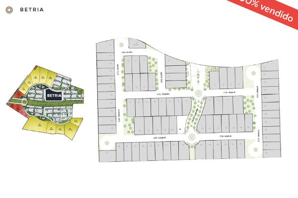 Foto de terreno habitacional en venta en privada soluna , temozon norte, mérida, yucatán, 5935661 No. 37