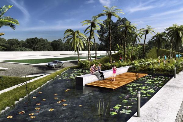 Foto de terreno habitacional en venta en privada tágora , conkal, conkal, yucatán, 3246792 No. 02