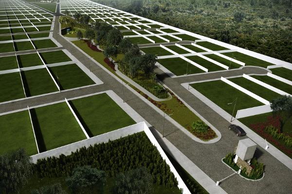 Foto de terreno habitacional en venta en privada tágora , conkal, conkal, yucatán, 3246792 No. 03