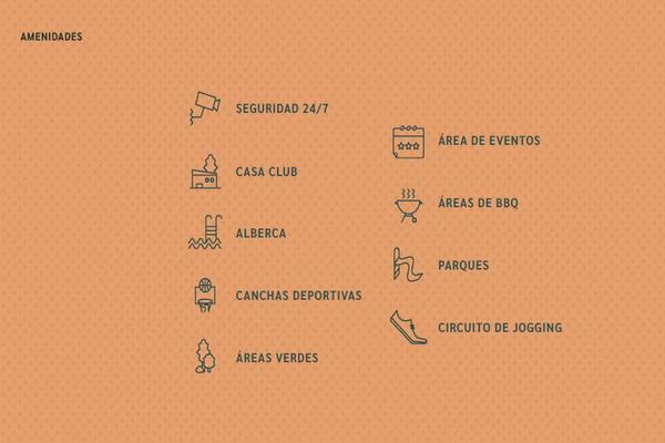 Foto de terreno habitacional en venta en privada tágora , conkal, conkal, yucatán, 3246792 No. 10