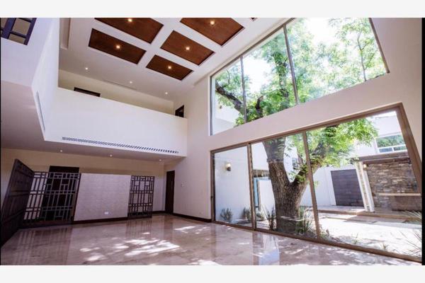 Foto de casa en venta en privada tamazunchale 105-a, del valle, san pedro garza garcía, nuevo león, 0 No. 02