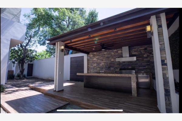 Foto de casa en venta en privada tamazunchale 105-a, del valle, san pedro garza garcía, nuevo león, 0 No. 09