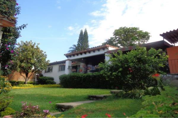Foto de casa en venta en privada teopanzolco -, teopanzolco, cuernavaca, morelos, 0 No. 01