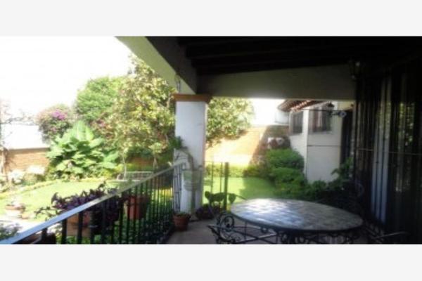 Foto de casa en venta en privada teopanzolco -, teopanzolco, cuernavaca, morelos, 0 No. 03