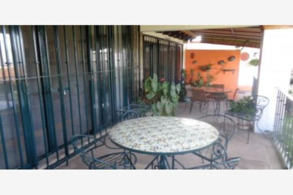 Foto de casa en venta en privada teopanzolco -, teopanzolco, cuernavaca, morelos, 0 No. 04