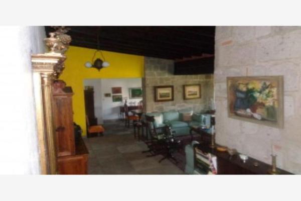 Foto de casa en venta en privada teopanzolco -, teopanzolco, cuernavaca, morelos, 0 No. 05