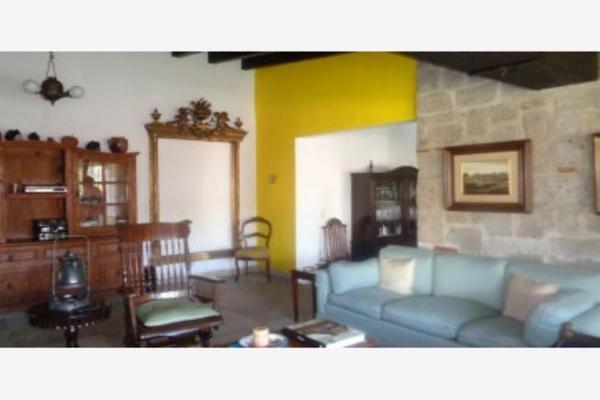 Foto de casa en venta en privada teopanzolco -, teopanzolco, cuernavaca, morelos, 0 No. 06