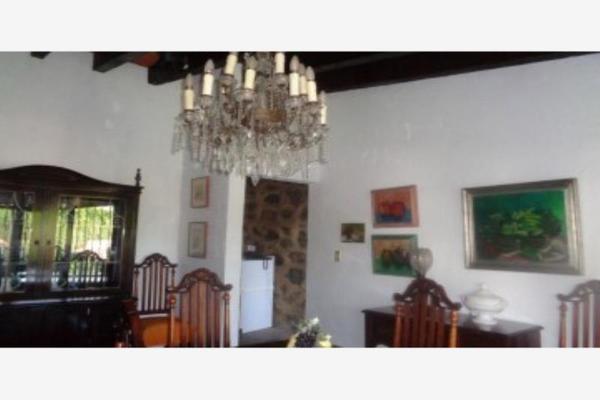 Foto de casa en venta en privada teopanzolco -, teopanzolco, cuernavaca, morelos, 0 No. 07