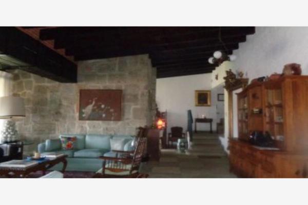 Foto de casa en venta en privada teopanzolco -, teopanzolco, cuernavaca, morelos, 0 No. 08