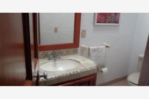 Foto de casa en venta en privada teopanzolco -, teopanzolco, cuernavaca, morelos, 0 No. 10