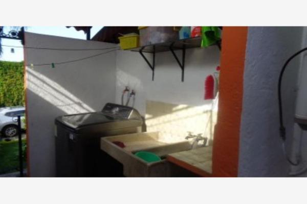 Foto de casa en venta en privada teopanzolco -, teopanzolco, cuernavaca, morelos, 0 No. 11