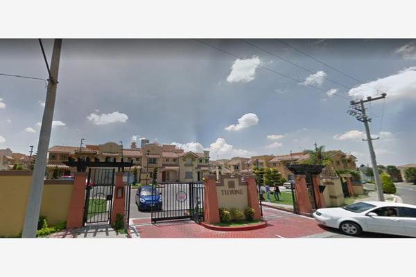 Foto de casa en venta en privada thyone 35, jardines de tecámac, tecámac, méxico, 11918648 No. 02