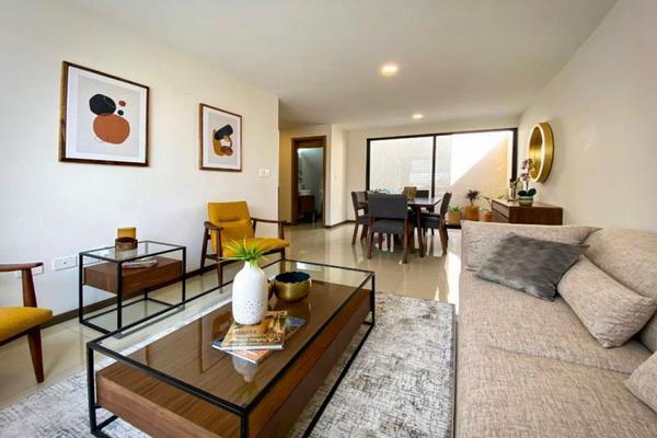 Foto de casa en venta en privada tlaxcala 108 1, fuerte de guadalupe, cuautlancingo, puebla, 0 No. 02