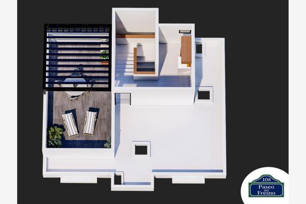 Foto de casa en venta en privada tlaxcala 108 1, fuerte de guadalupe, cuautlancingo, puebla, 0 No. 20