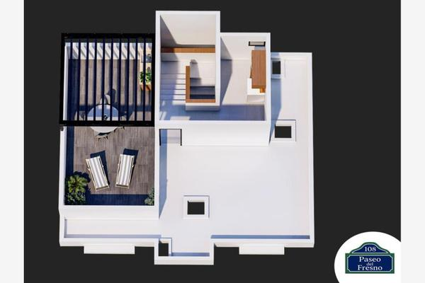 Foto de casa en venta en privada tlaxcala 108 1, fuerte de guadalupe, cuautlancingo, puebla, 0 No. 21