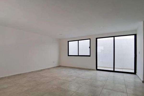Foto de casa en venta en privada tlaxcala 119, fuerte de guadalupe, cuautlancingo, puebla, 0 No. 02