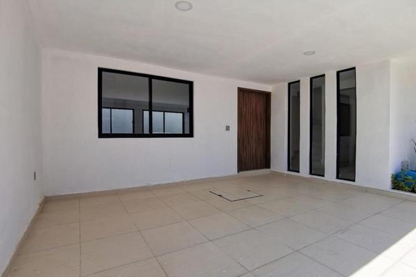 Foto de casa en venta en privada tlaxcala 119, fuerte de guadalupe, cuautlancingo, puebla, 0 No. 03