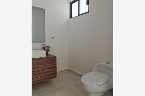 Foto de casa en venta en privada tlaxcala 119, fuerte de guadalupe, cuautlancingo, puebla, 0 No. 10