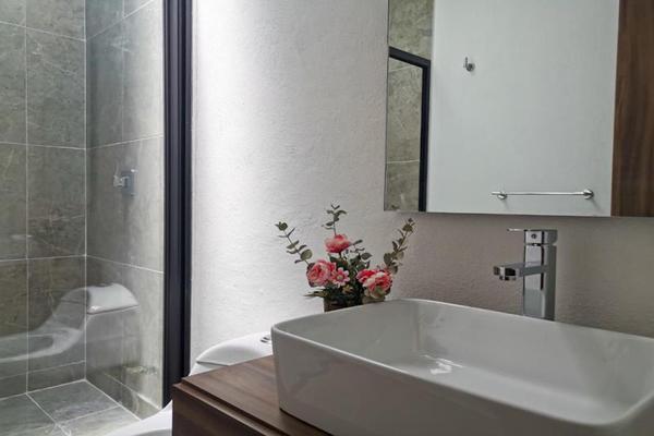 Foto de casa en venta en privada tlaxcala 119, fuerte de guadalupe, cuautlancingo, puebla, 0 No. 15