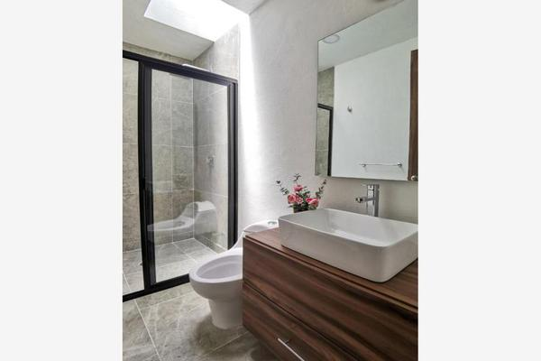 Foto de casa en venta en privada tlaxcala 119, fuerte de guadalupe, cuautlancingo, puebla, 0 No. 26