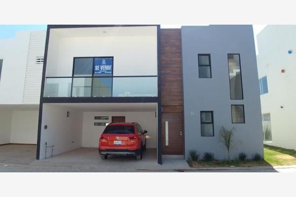 Foto de casa en venta en privada tlaxcala 25, fuentes del molino sección arboledas, cuautlancingo, puebla, 8632181 No. 01