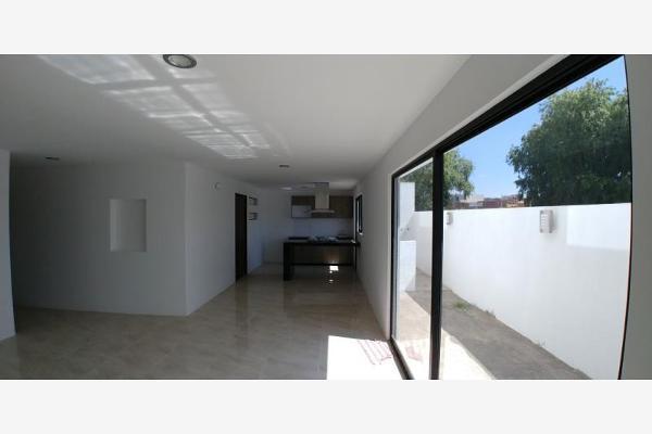 Foto de casa en venta en privada tlaxcala 25, fuentes del molino sección arboledas, cuautlancingo, puebla, 8632181 No. 02