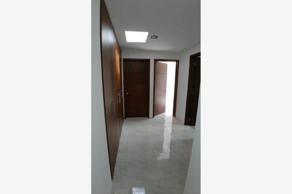 Foto de casa en venta en privada tlaxcala 25, fuentes del molino sección arboledas, cuautlancingo, puebla, 8632181 No. 03