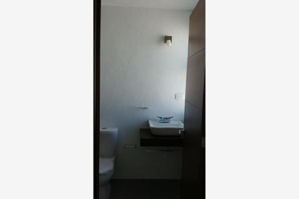 Foto de casa en venta en privada tlaxcala 25, fuentes del molino sección arboledas, cuautlancingo, puebla, 8632181 No. 05