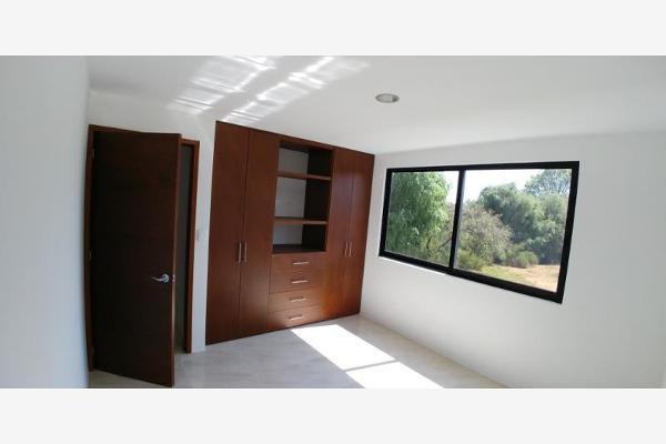 Foto de casa en venta en privada tlaxcala 25, fuentes del molino sección arboledas, cuautlancingo, puebla, 8632181 No. 07