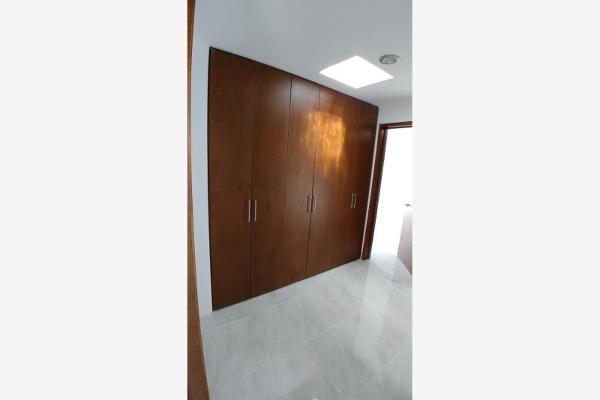 Foto de casa en venta en privada tlaxcala 25, fuentes del molino sección arboledas, cuautlancingo, puebla, 8632181 No. 08