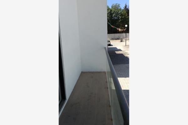 Foto de casa en venta en privada tlaxcala 25, fuentes del molino sección arboledas, cuautlancingo, puebla, 8632181 No. 09