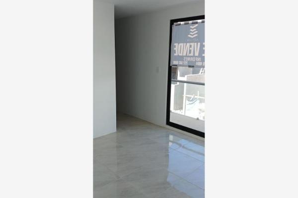 Foto de casa en venta en privada tlaxcala 25, fuentes del molino sección arboledas, cuautlancingo, puebla, 8632181 No. 11