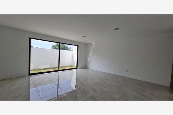 Foto de casa en venta en privada tlaxcala 25, san diego los sauces, cuautlancingo, puebla, 8632181 No. 03