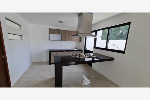 Foto de casa en venta en privada tlaxcala 25, san diego los sauces, cuautlancingo, puebla, 8632181 No. 04
