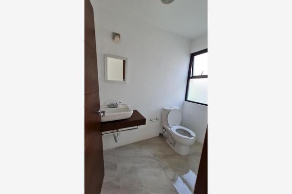 Foto de casa en venta en privada tlaxcala 25, san diego los sauces, cuautlancingo, puebla, 8632181 No. 06