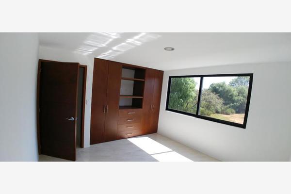 Foto de casa en venta en privada tlaxcala 25, san diego los sauces, cuautlancingo, puebla, 8632181 No. 07