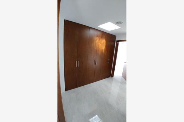 Foto de casa en venta en privada tlaxcala 25, san diego los sauces, cuautlancingo, puebla, 8632181 No. 08