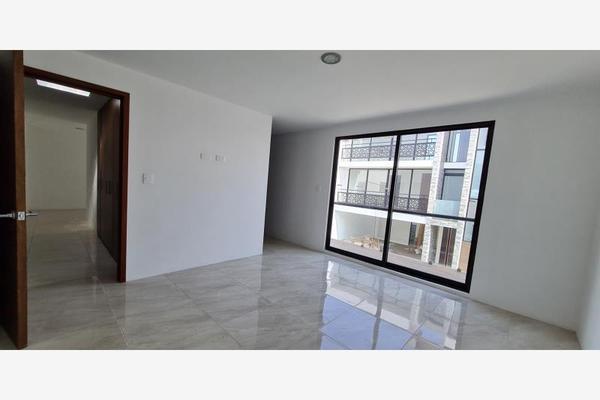Foto de casa en venta en privada tlaxcala 25, san diego los sauces, cuautlancingo, puebla, 8632181 No. 11