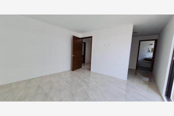 Foto de casa en venta en privada tlaxcala 25, san diego los sauces, cuautlancingo, puebla, 8632181 No. 14
