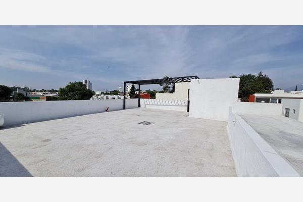 Foto de casa en venta en privada tlaxcala 25, san diego los sauces, cuautlancingo, puebla, 8632181 No. 16