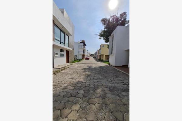 Foto de casa en venta en privada tlaxcala 25, san diego los sauces, cuautlancingo, puebla, 8632181 No. 18
