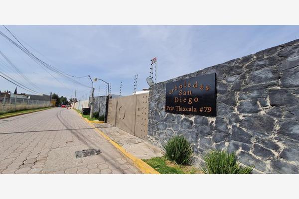Foto de casa en venta en privada tlaxcala 25, san diego los sauces, cuautlancingo, puebla, 8632181 No. 19