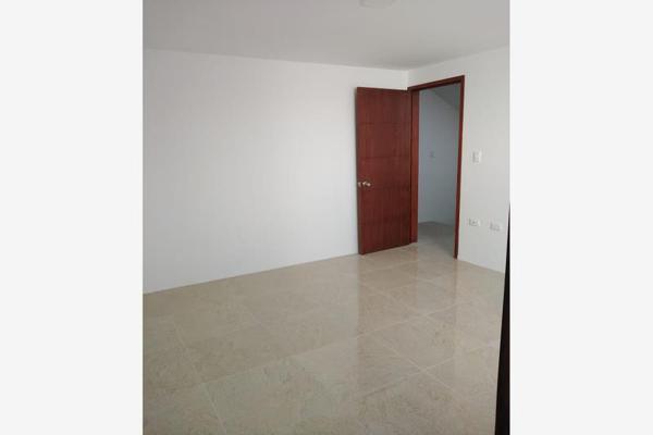 Foto de casa en venta en privada tlaxcala 79, san diego los sauces, cuautlancingo, puebla, 19527549 No. 04