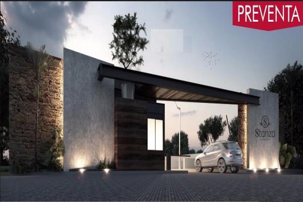 Foto de terreno habitacional en venta en privada tlaxcala , fuerte de guadalupe, cuautlancingo, puebla, 10222421 No. 01