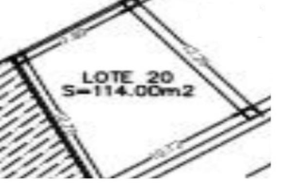 Foto de terreno habitacional en venta en privada tlaxcala , fuerte de guadalupe, cuautlancingo, puebla, 10222421 No. 02